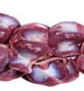 Health Benefits of natnudO Gizzard
