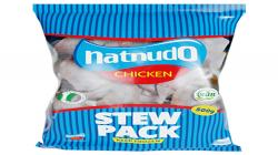 natnudO Chicken Stew Pack