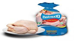 natnudO Whole Chicken