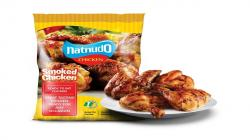 natnudO Smoked Chicken