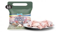 natnudO Native Chicken