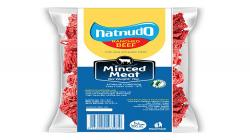 natnudO Minced Meat